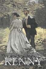 Kenny by Leona Dalrymple, Fiction, Classics, Literary, Action & Adventure