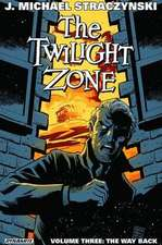 The Twilight Zone Volume 3: The Way Back