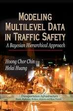 Modeling Multilevel Data in Traffic Safety