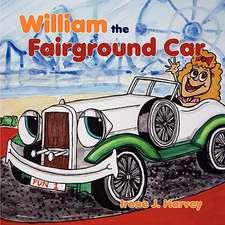William the Fairground Car
