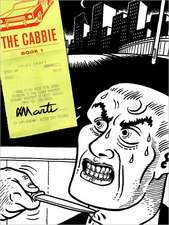 Cabbie, The: Book One