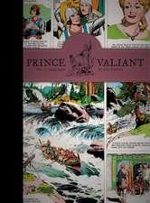 Prince Valiant Vol.7: 1949-1950