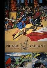 Prince Valiant Vol.9: 1953-1954