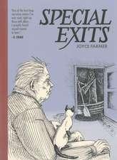 Special Exits: A Graphic Memoir
