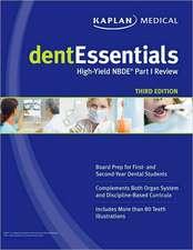 Manley, M: DentEssentials