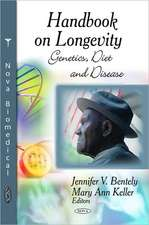 Handbook on Longevity