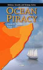 Ocean Piracy