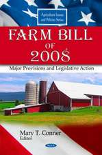 Farm Bill of 2008
