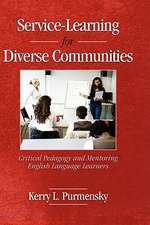 Service-Learning for Diverse Communities