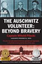 The Auschwitz Volunteer