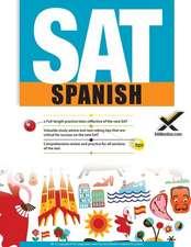 SAT Spanish