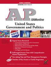 AP United States Government & Politics
