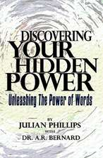 Discovering Your Hidden Power