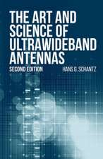 The Art and Science of Ultrawideband Antennas