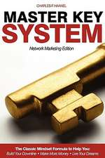 Master Key System - Network Marketing Edition