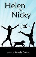 Helen and Nicky