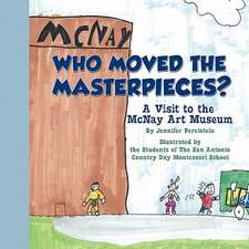 Who Moved the Masterpieces?