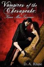 Vampires of the Chesapeake