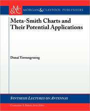 Meta-Smith Charts and Their Potential Applications