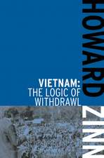 Vietnam: The Logic of Withdrawl