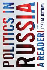 Politics in Russia: A Reader