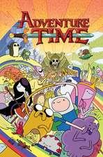 Adventure Time, Volume 1
