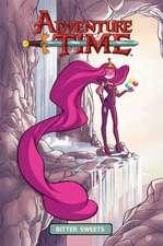 Adventure Time Original Graphic Novel Vol. 4:  Bitter Sweets