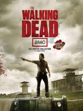 The Walking Dead: Poster Collection
