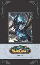 Agendă World of Warcraft® Dragoni