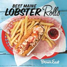 Maine's Best Lobster Roll