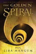 The Golden Spiral