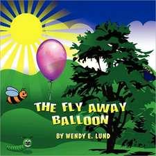 The Fly Away Balloon