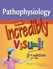 Pathophysiology Made Incredibly Visual!