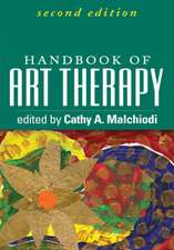 Handbook of Art Therapy, Second Edition:  A Practical Guide