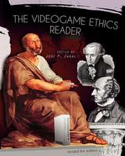 The Videogame Ethics Reader (Revised First Edition)