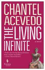The Living Infinite