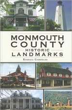 Monmouth County Historical Landmarks