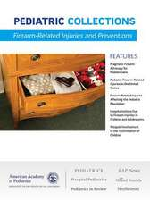 Firearm-Related Injuries and Preventions