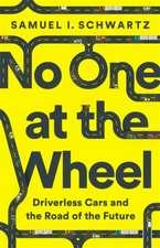 No One at the Wheel
