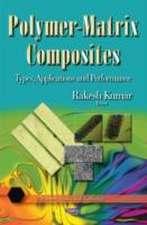 Polymer-Matrix Composites