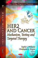 HER2 & Cancer