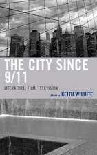 City Since 9/11