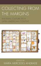 COLLECTING FROM THE MARGINS MAPB