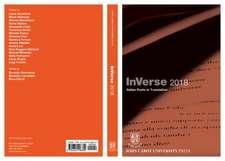 INVERSE 2018 ITALIAN POETS INPB