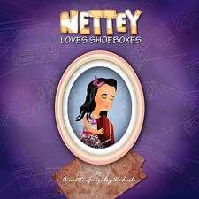 Nettey Loves Shoeboxes