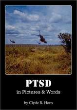 Ptsd in Pictures & Words:  A Mother's Life Story