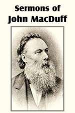 Sermons of John Macduff