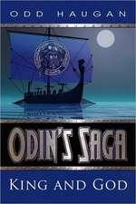 Odin's Saga