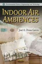 Indoor Air Ambiences