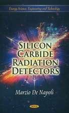 Silicon Carbide Radiation Detectors